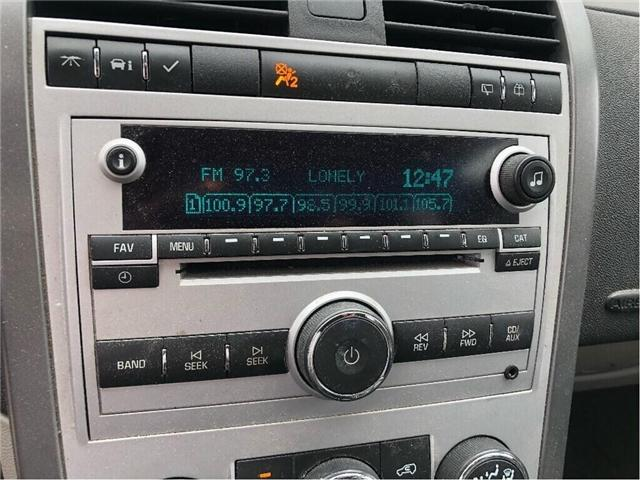 2007 Chevrolet Equinox LS (Stk: 6802RB) in Hamilton - Image 11 of 11