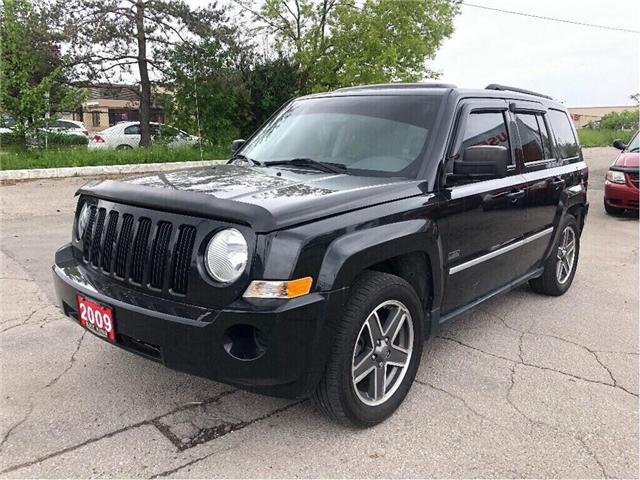 2009 Jeep Patriot Sport/North (Stk: 19-7534A) in Hamilton - Image 1 of 19