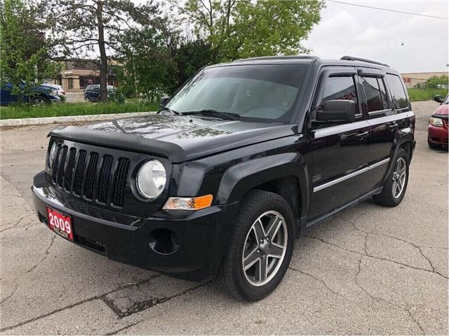 2009 Jeep Patriot Sport/North (Stk: 19-7534A) in Hamilton - Image 2 of 19