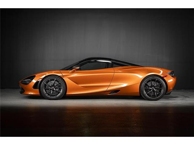 2018 McLaren 720S Performance Coupe (Stk: MU2086A) in Woodbridge - Image 1 of 18