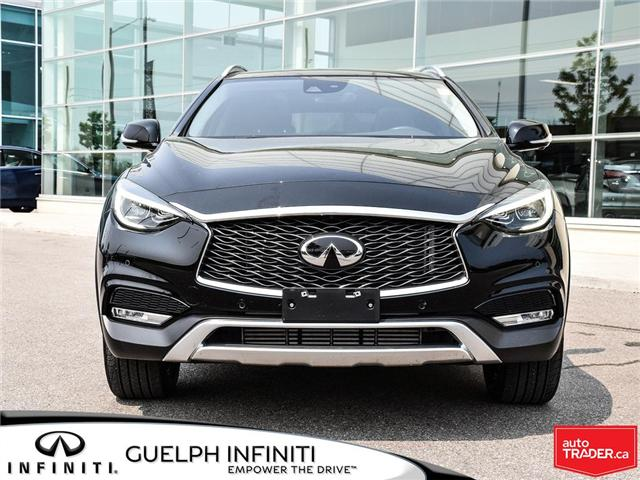2017 Infiniti QX30 Base (Stk: N20148A) in Guelph - Image 2 of 28