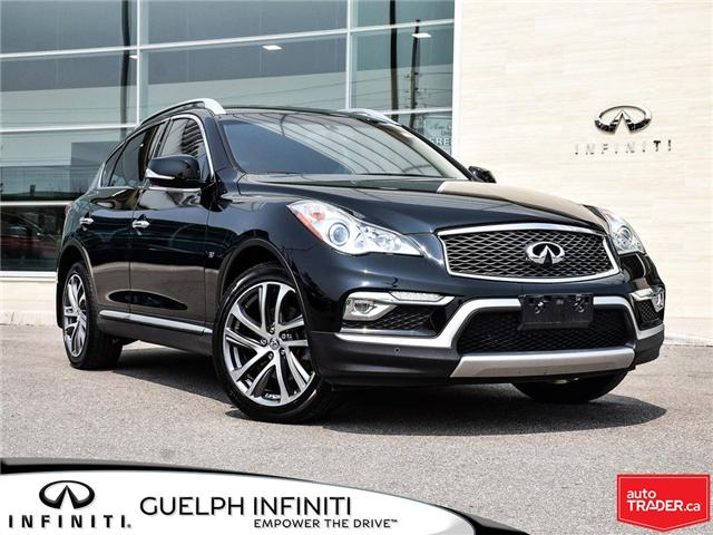 2016 Infiniti QX50 Base (Stk: IUP1911) in Guelph - Image 1 of 26