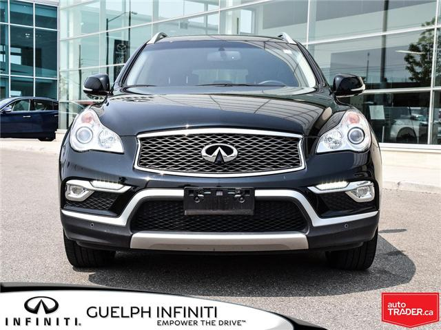 2016 Infiniti QX50 Base (Stk: IUP1911) in Guelph - Image 2 of 26