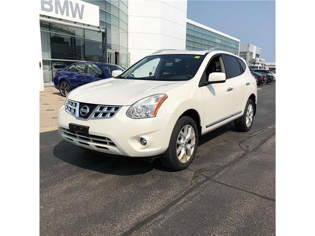 2012 Nissan Rogue SV (Stk: T698756A) in Oakville - Image 1 of 8