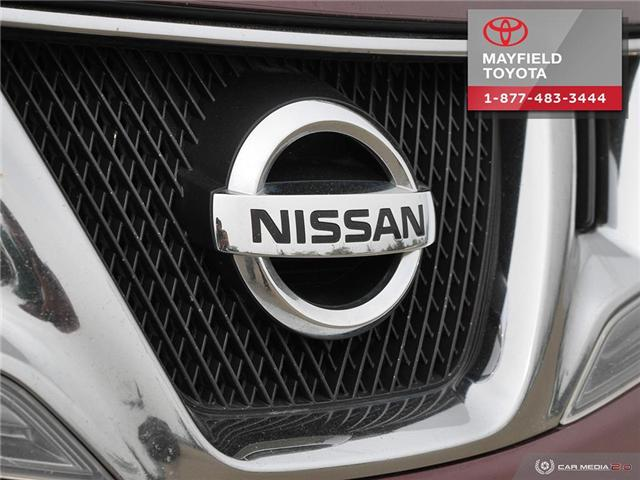 2009 Nissan Murano LE (Stk: 1901473A) in Edmonton - Image 9 of 27