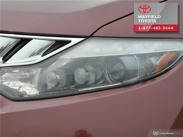2009 Nissan Murano LE (Stk: 1901473A) in Edmonton - Image 10 of 27