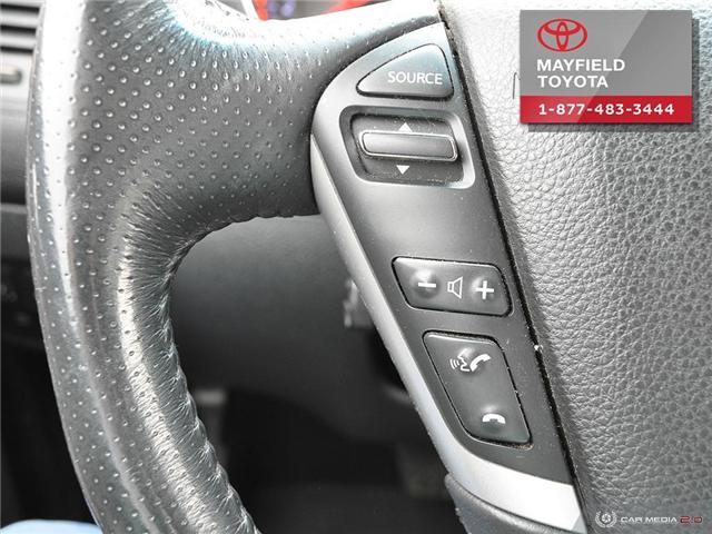 2009 Nissan Murano LE (Stk: 1901473A) in Edmonton - Image 16 of 27
