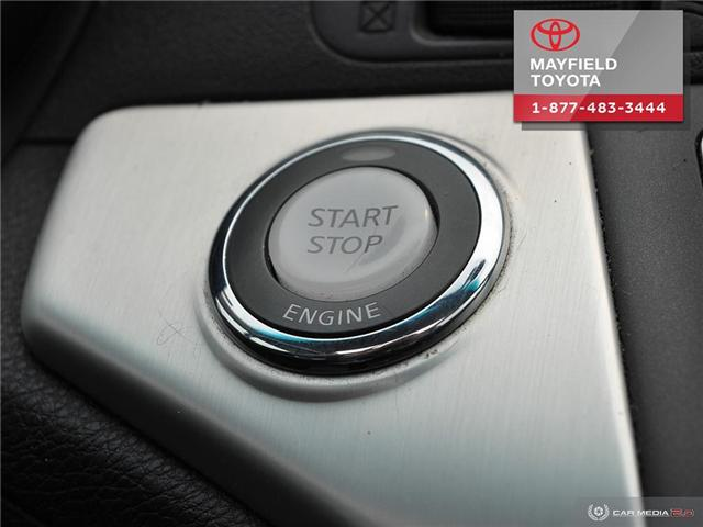 2009 Nissan Murano LE (Stk: 1901473A) in Edmonton - Image 21 of 27