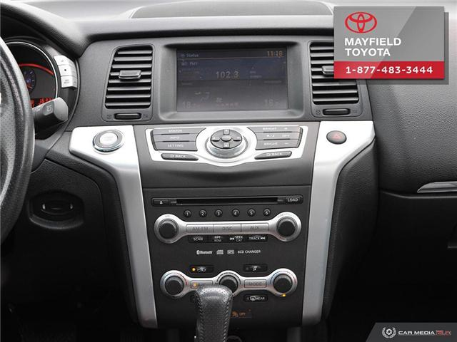 2009 Nissan Murano LE (Stk: 1901473A) in Edmonton - Image 26 of 27