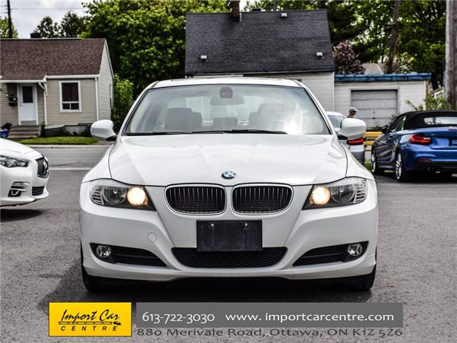 2011 BMW 323i  (Stk: 937486) in Ottawa - Image 2 of 30