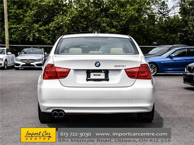 2011 BMW 323i  (Stk: 937486) in Ottawa - Image 8 of 30