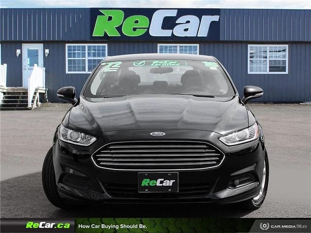 2016 Ford Fusion SE (Stk: 190597A) in Fredericton - Image 2 of 23