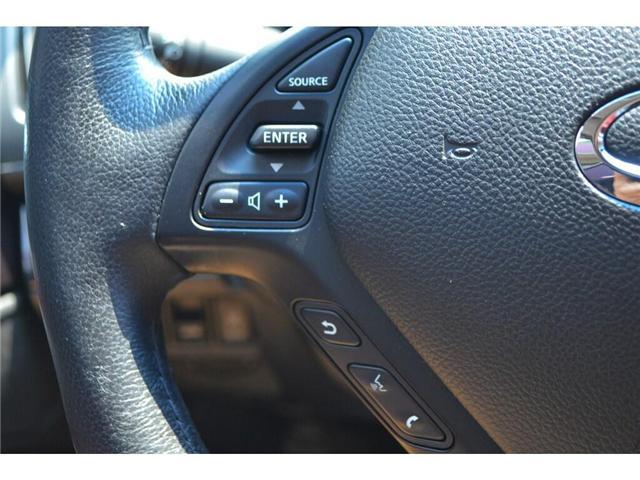 2012 Infiniti G37 Premier Edition (Stk: U16516) in Thornhill - Image 23 of 29