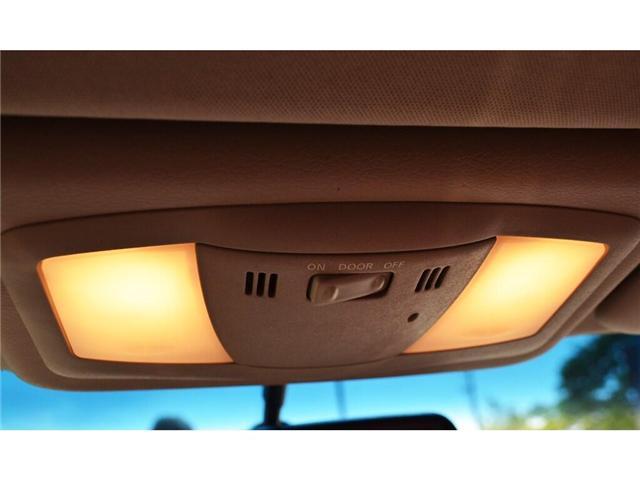 2012 Infiniti G37 Premier Edition (Stk: U16516) in Thornhill - Image 29 of 29