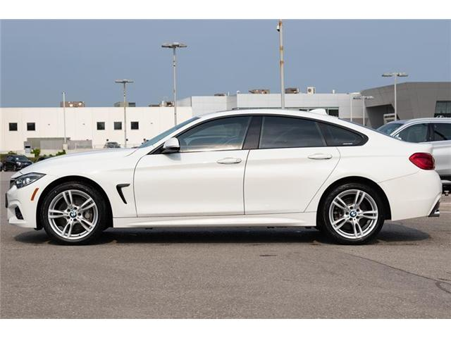 2019 BMW 430i xDrive Gran Coupe  (Stk: P5865) in Ajax - Image 3 of 22