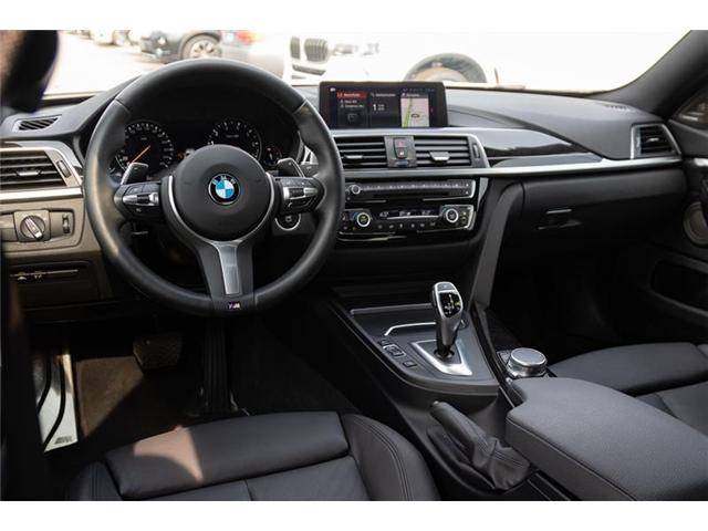 2019 BMW 430i xDrive Gran Coupe  (Stk: P5865) in Ajax - Image 12 of 22