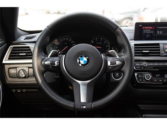 2019 BMW 430i xDrive Gran Coupe  (Stk: P5865) in Ajax - Image 13 of 22