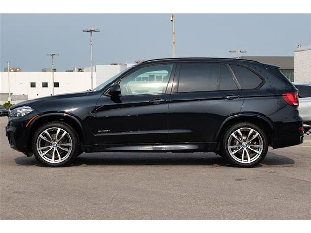 2017 BMW X5 xDrive35d (Stk: P5867) in Ajax - Image 3 of 22