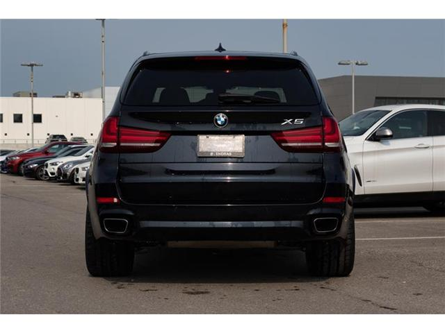 2017 BMW X5 xDrive35d (Stk: P5867) in Ajax - Image 5 of 22