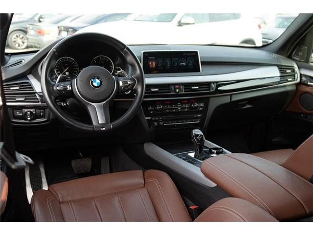 2017 BMW X5 xDrive35d (Stk: P5867) in Ajax - Image 11 of 22