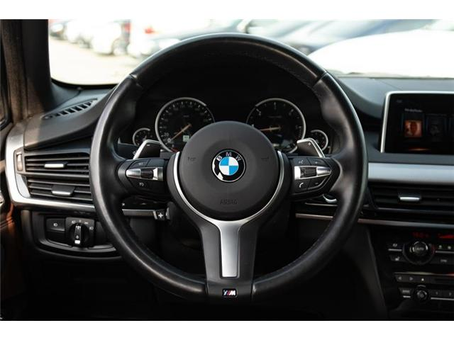 2017 BMW X5 xDrive35d (Stk: P5867) in Ajax - Image 12 of 22