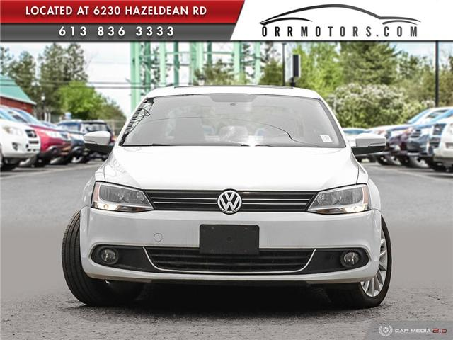 2012 Volkswagen Jetta 2.0 TDI Highline (Stk: 5778) in Stittsville - Image 2 of 29