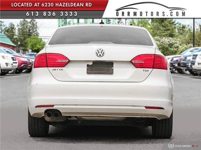 2012 Volkswagen Jetta 2.0 TDI Highline (Stk: 5778) in Stittsville - Image 5 of 29