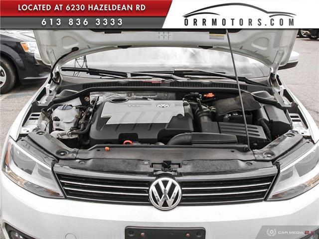 2012 Volkswagen Jetta 2.0 TDI Highline (Stk: 5778) in Stittsville - Image 7 of 29