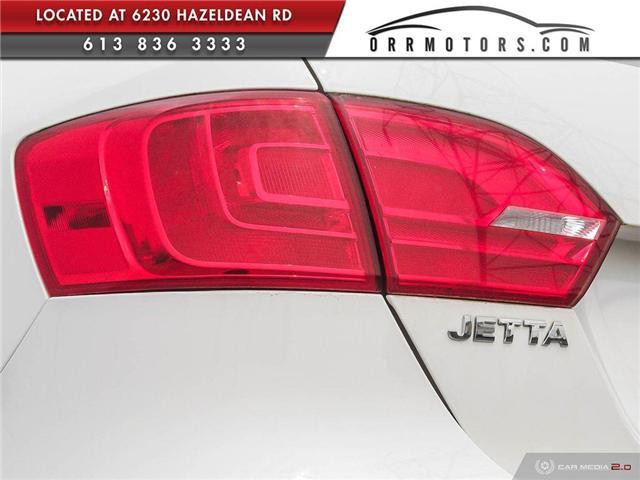 2012 Volkswagen Jetta 2.0 TDI Highline (Stk: 5778) in Stittsville - Image 11 of 29