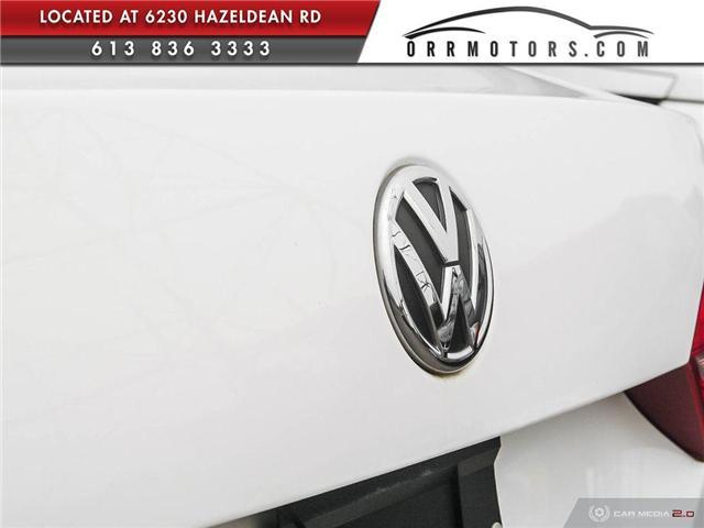 2012 Volkswagen Jetta 2.0 TDI Highline (Stk: 5778) in Stittsville - Image 12 of 29