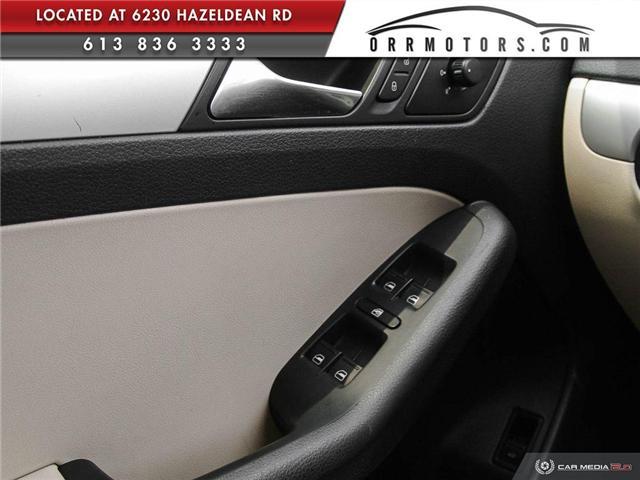 2012 Volkswagen Jetta 2.0 TDI Highline (Stk: 5778) in Stittsville - Image 17 of 29