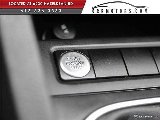 2012 Volkswagen Jetta 2.0 TDI Highline (Stk: 5778) in Stittsville - Image 26 of 29