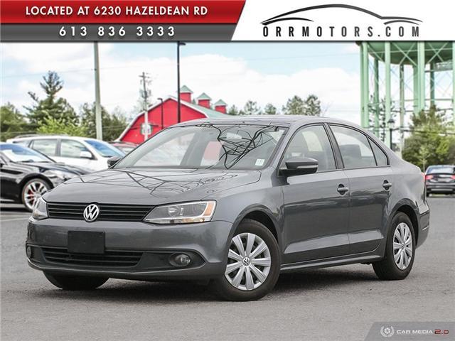 2014 Volkswagen Jetta 2.0 TDI Trendline+ (Stk: 5705) in Stittsville - Image 1 of 29