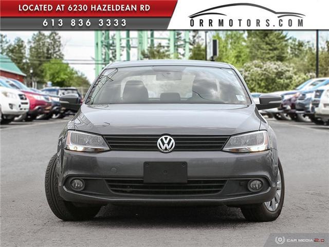 2014 Volkswagen Jetta 2.0 TDI Trendline+ (Stk: 5705) in Stittsville - Image 2 of 29