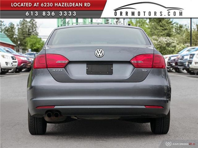 2014 Volkswagen Jetta 2.0 TDI Trendline+ (Stk: 5705) in Stittsville - Image 5 of 29