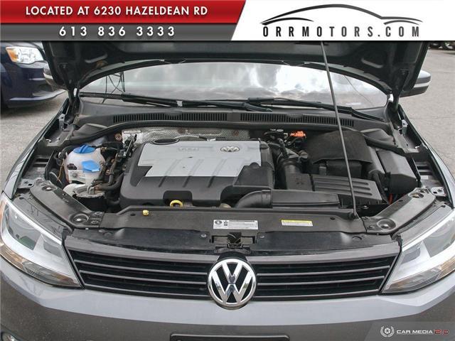 2014 Volkswagen Jetta 2.0 TDI Trendline+ (Stk: 5705) in Stittsville - Image 7 of 29
