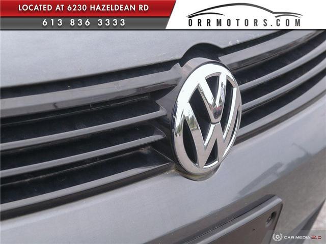 2014 Volkswagen Jetta 2.0 TDI Trendline+ (Stk: 5705) in Stittsville - Image 8 of 29