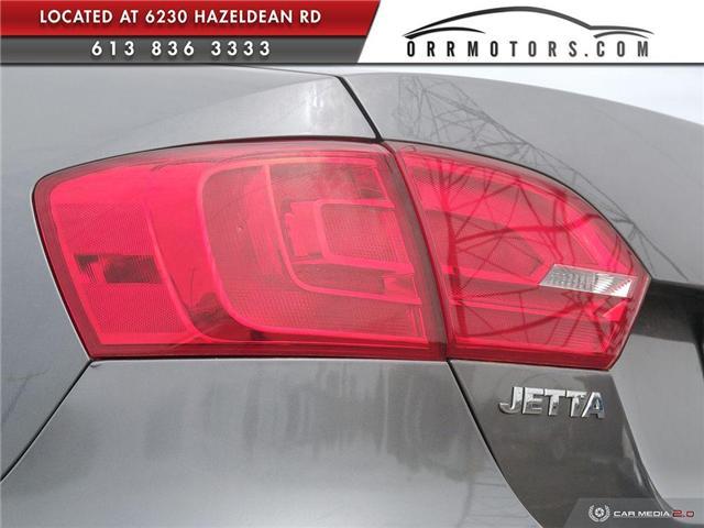2014 Volkswagen Jetta 2.0 TDI Trendline+ (Stk: 5705) in Stittsville - Image 11 of 29
