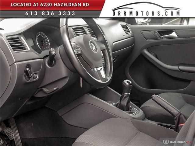 2014 Volkswagen Jetta 2.0 TDI Trendline+ (Stk: 5705) in Stittsville - Image 12 of 29