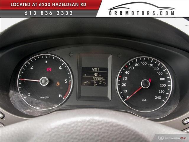 2014 Volkswagen Jetta 2.0 TDI Trendline+ (Stk: 5705) in Stittsville - Image 14 of 29