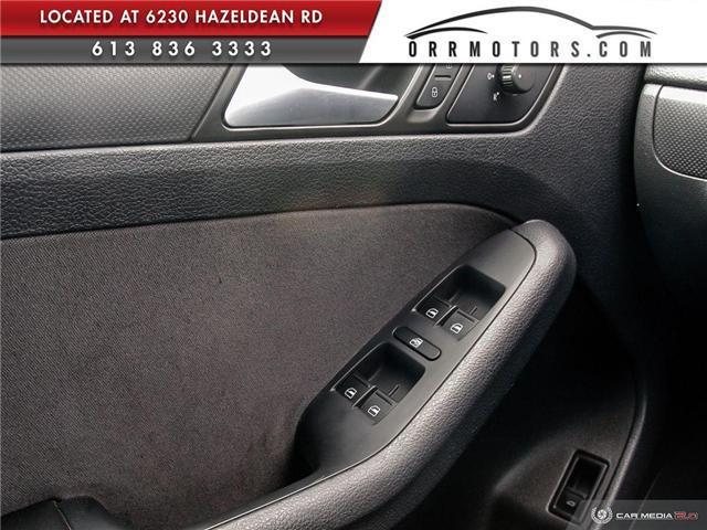 2014 Volkswagen Jetta 2.0 TDI Trendline+ (Stk: 5705) in Stittsville - Image 16 of 29