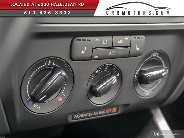 2014 Volkswagen Jetta 2.0 TDI Trendline+ (Stk: 5705) in Stittsville - Image 19 of 29