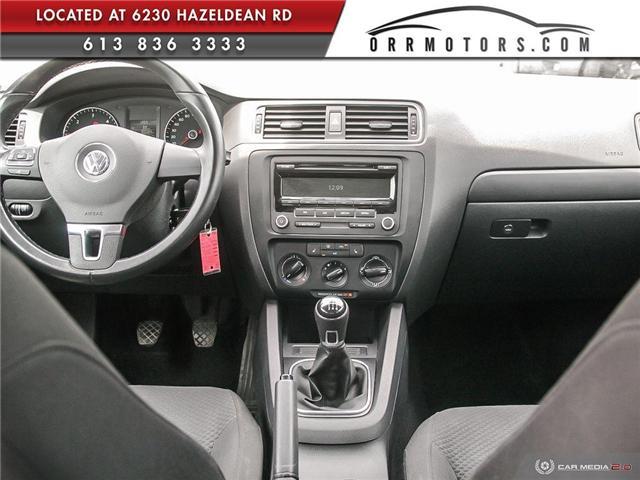 2014 Volkswagen Jetta 2.0 TDI Trendline+ (Stk: 5705) in Stittsville - Image 24 of 29