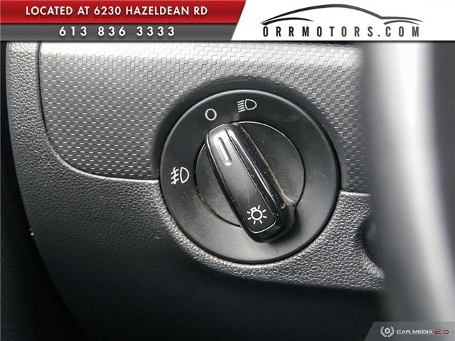 2014 Volkswagen Jetta 2.0 TDI Trendline+ (Stk: 5705) in Stittsville - Image 26 of 29