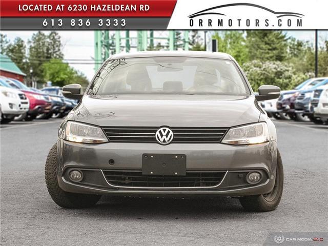 2013 Volkswagen Jetta 2.0 TDI Comfortline (Stk: 5700) in Stittsville - Image 2 of 28