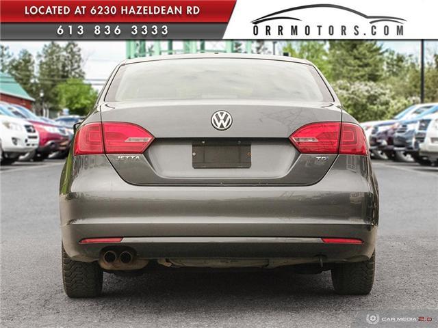 2013 Volkswagen Jetta 2.0 TDI Comfortline (Stk: 5700) in Stittsville - Image 5 of 28