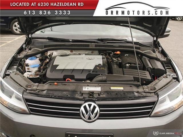 2013 Volkswagen Jetta 2.0 TDI Comfortline (Stk: 5700) in Stittsville - Image 7 of 28