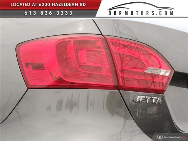 2013 Volkswagen Jetta 2.0 TDI Comfortline (Stk: 5700) in Stittsville - Image 10 of 28