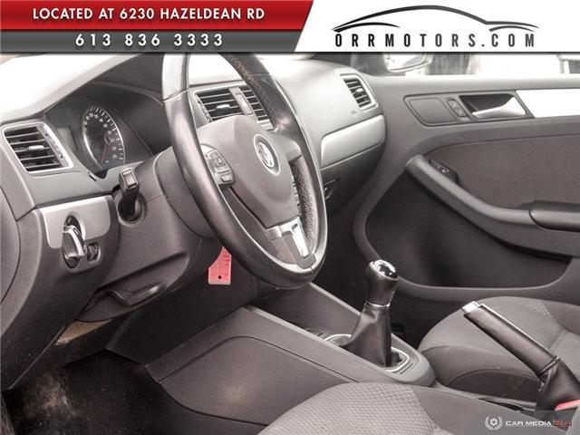 2013 Volkswagen Jetta 2.0 TDI Comfortline (Stk: 5700) in Stittsville - Image 11 of 28