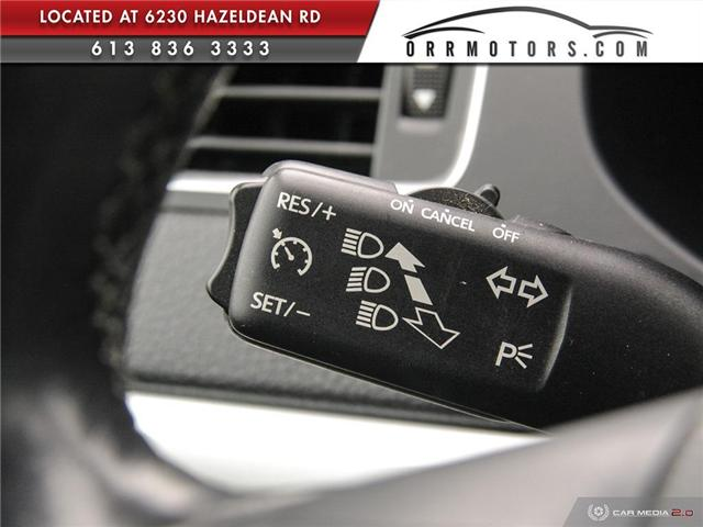 2013 Volkswagen Jetta 2.0 TDI Comfortline (Stk: 5700) in Stittsville - Image 14 of 28